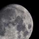 Moon - 10. October 2019,                                BeyondTheSkyX