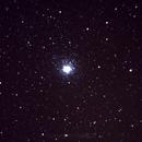 Messier 62,                                Lawrence E. Hazel