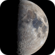 Moon - April 1 2020,                                Robert Eder