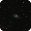 m33 first try,                                ky1duck