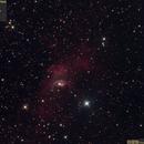 C11 (Sh2-162, NGC7635, Bubble Nebula, 2015.09.07, 42x6..420s=3h14min24s, ziel2),                                Carpe Noctem Astronomical Observations