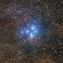 M45  Wild Field,                                Shang
