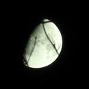 50 % Winter Moon:,                                Van H. McComas