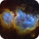 IC1848, the Soul Nebula,                                Jari Saukkonen