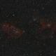 IC 1805 & IC 1848,                                ThomasR