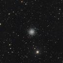 NGC 5466,                                Matteo Quadri