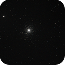M5 Globular Cluster,                                ThatsNoMoon