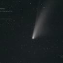 Comet Neowise - 2020,                                extolstudios