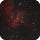 NGC 7380 Bicolor,                                MLuoto