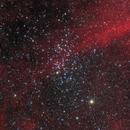 NGC3532 - WISHING WELL CLUSTER,                                Yann-Eric BOYEAU
