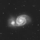 M51 Luminance RC6,                                Alan Hancox