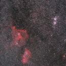 Hearth and Soul Nebula,                                Michael Kohl