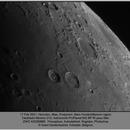 Moon, Hercules, Atlas, Endymion, ZWOASI290MM, 20210217,                                Geert Vandenbulcke