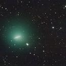 Comet Tuttle/41P  NGC3795  pgc 36137,                                Ray Heinle