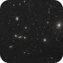 NGC4535 - The Lost Galaxy in the Virgo-Cluster,                                Markus Bauer