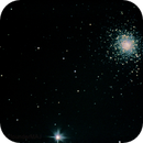 M5 Globular Cluster,                                Michael Juliano