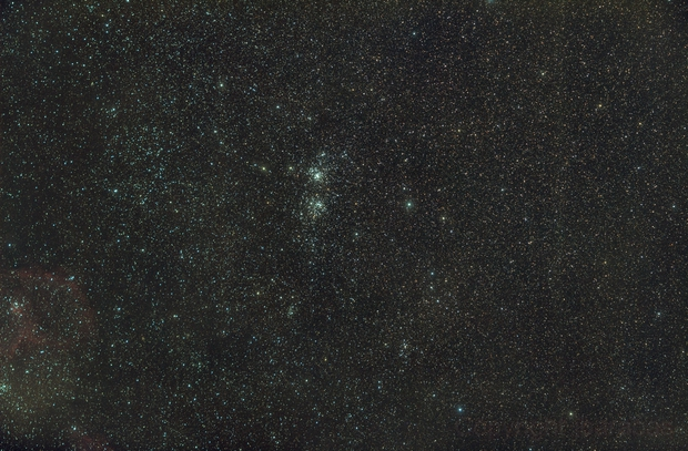 Double cluster widefield,                                Janos Barabas