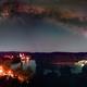 Rainbow of Stars,                                Christoph Wetter