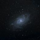 M33,                                Luca Gagliardelli
