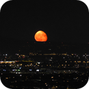 Moonrise over Vienna,                                nonsens2