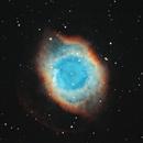 NGC7293,                                Kevin Parker