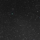 M27 - Dumbbell Nebula,                                rvdh