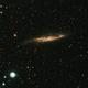 Galaxy NGC 4945,                                Carlos Taylor