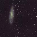 NGC 247,                                Ray Heinle