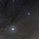 Jupiter in Taurus,                                Klas Gelinder