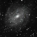 NGC 6744,                                Skreb