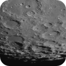 From Clavius to South Pole 04.04. 22.36 CEST,                                Spacecadet