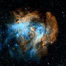 """IC2948- """"Running Chicken Nebula"""",                                Nuccini"""