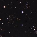The Bullet Cluster of Galaxies,                                Freestar8n
