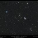 NGC 4725 & LoTr5,                                rflinn68