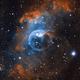 NGC 7635,                                Gary Imm