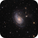 NGC772 - the Nautilus galaxy,                                Arnaud Peel