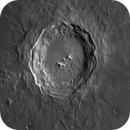 Copernicus Crater Closeup,                                Rouzbeh