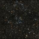 Sailboat-Cluster NGC225,                                Gottfried Meissner