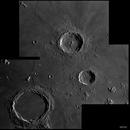 Archimede,Aristillus & Autolycus 2013.04.19,                                Alessandro Bianconi