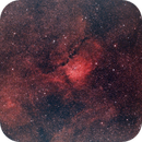 NGC6820,                                Abdullah Bukhamsin