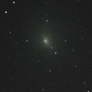 Comet C/2019 Y4 ATLAS,                                Michael Southam