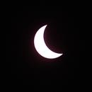 Solar eclipse 20-03-2015,                                Emilio Zandarin