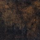 Comet C/2013 A1 at 15 milion Km from Mars,                                Andrea Pistocchini - pisto92