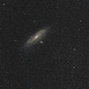 Widefield & Starry Andromeda,                                Guillermo Gonzalez