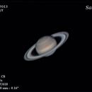Saturn - 03/04/2013,                                Baron