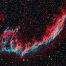 NGC 6992,                                Giovanni Paglioli