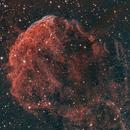 IC443 Medusa Nebula,                                Giorgio Baj
