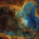 IC1805 SHO wide view (for me),                                John D (jaddbd)