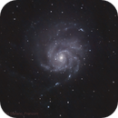 M101redux,                                Stefano Franzoni