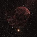 The Jellyfish Nebula,                                Nova44